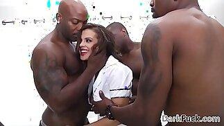 b. monster mamba cock anal gangbang Keisha Grey