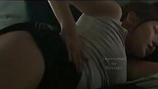 Korean movie sex scenes super hot