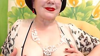 High society type mistress