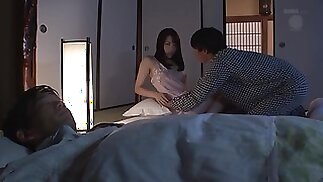 [JUX-496] Today I Fucked My Brothers Wife – Misaki Honda