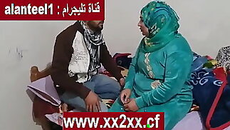 Egyptian Sharmota2