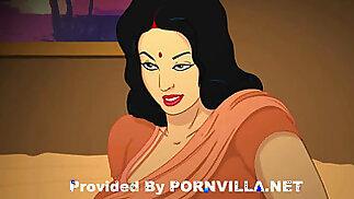Savita Bhabhi Movie in Hindi - 2017